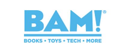 Books a Millian BAM
