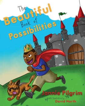 The Beautiful Book of Possibilities ( 4375715 ) CVR 1.indd