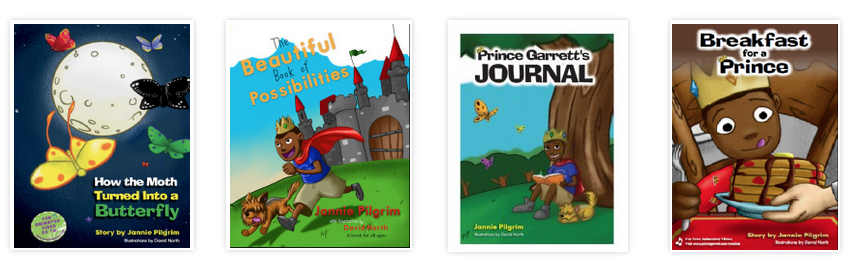 Order Your Books Today!