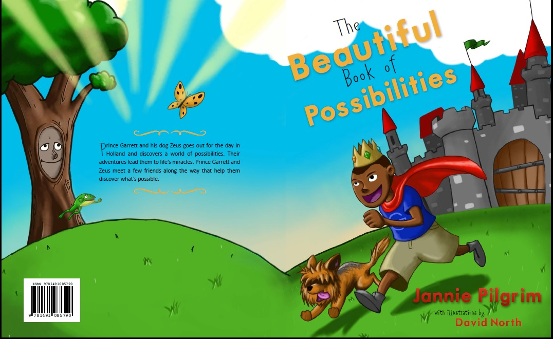 The Beautiful Book of Possibilites